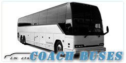 Baltimore Coach Buses rental