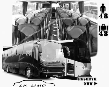 Baltimore coach Bus for rental | Baltimore coachbus for hire