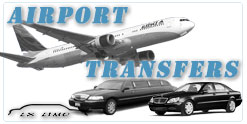 Baltimore Airport Transfers and airport shuttles