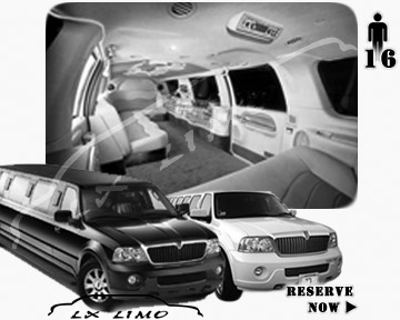 Navigator SUV Baltimore Limousines services