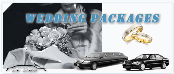 Baltimore Wedding Limos